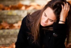 Депрессия, тревога, раздражительность