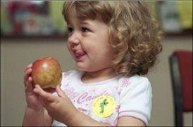 Причины пониженного гемоглобина у детей