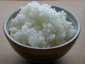 Рисовый день