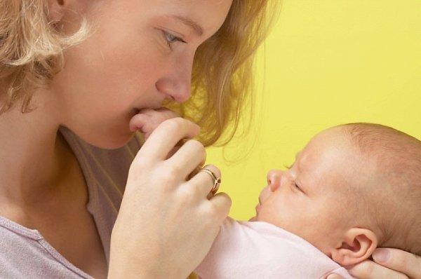 Сенсибилизация у ребенка