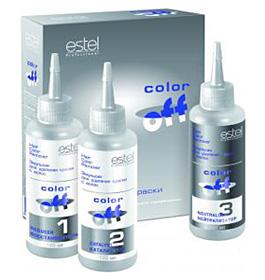 Смывка для волос Estel