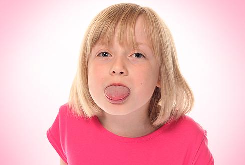Соскоб с языка