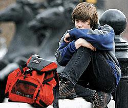Что делать, если ребенок ушел из дома