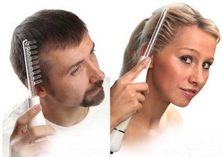 дарсонваль для волос
