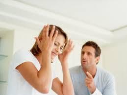 муж унижает и оскорбляет