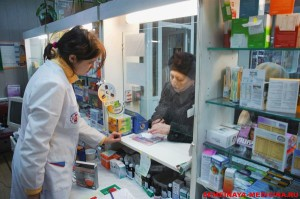 препараты при простуде