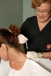 уколы при остеохондрозе