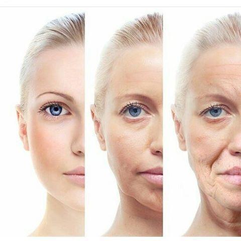 уменьшение размера глаз с возрастом