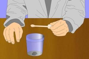 Анализ кала на глисты