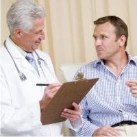 Биопсия при раке простаты