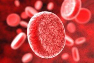 Болезнь гемоглобина С