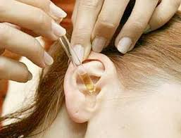 Борная кислота для лечения уха
