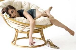 Борьба с усталостью