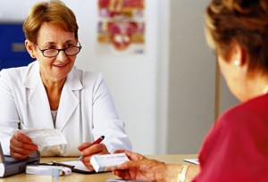 Бронхиальная астма у пожилых людей лечение