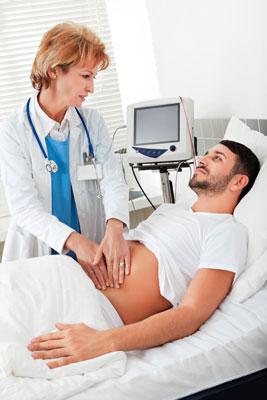Специалист гастроэнтеролог больница 8 ростов на дону