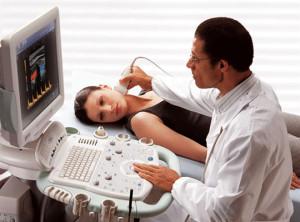 Дуплексное сканирование артерий