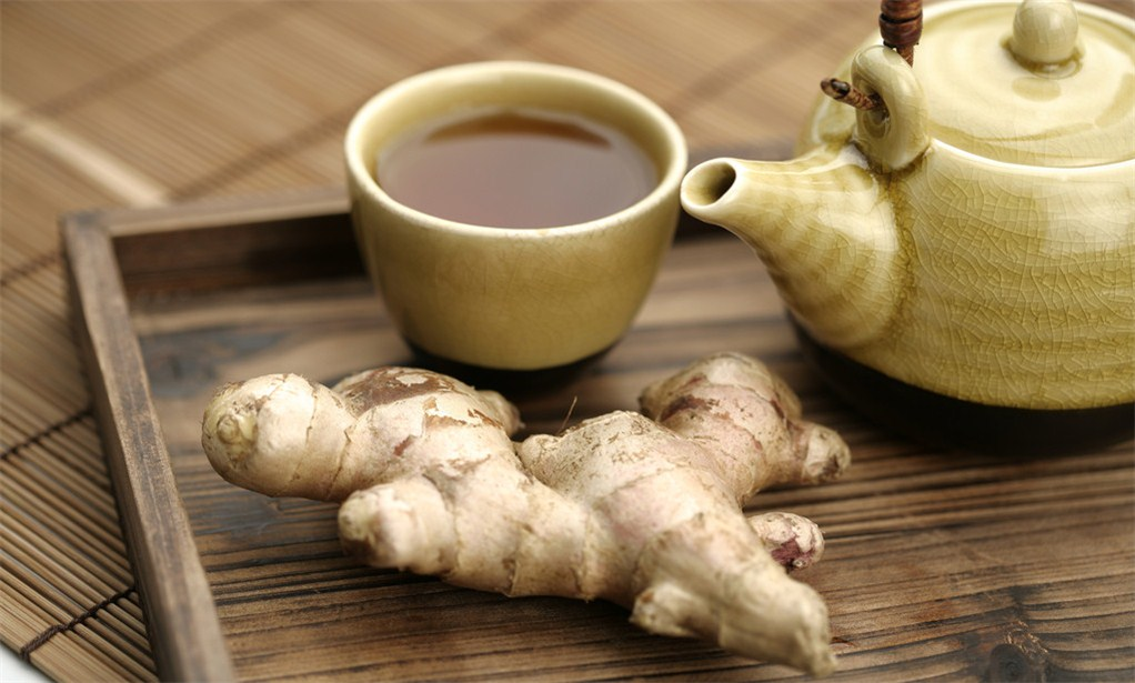 Имбирный чай рецепты