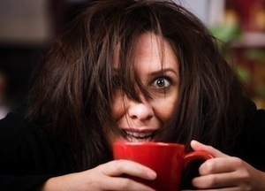 Как перестать пить кофе