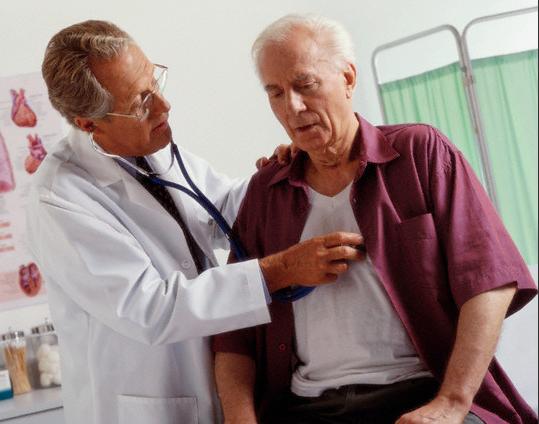 нагрузка врача кардиолога в стационаре