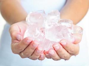 Ледяные руки
