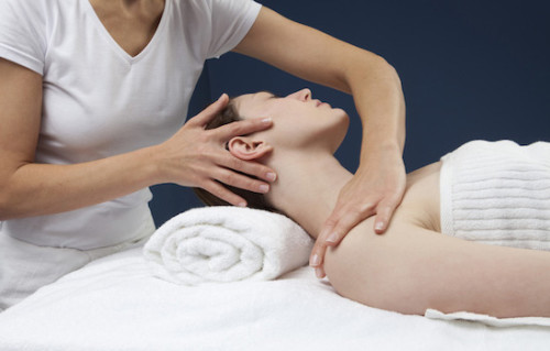 Лечение защемления у мануального терапевта