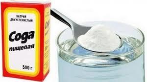Лечение содой Неумывакин