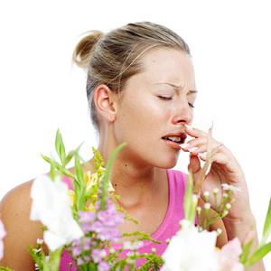 Народные снадобья от аллергии