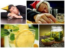 Средство от алкогольного отравления