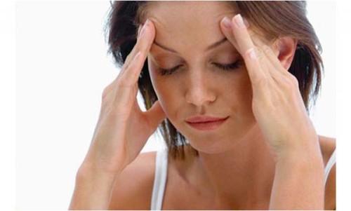 Нервный срыв симпотомы