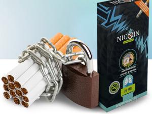 Никоин спрей от курения