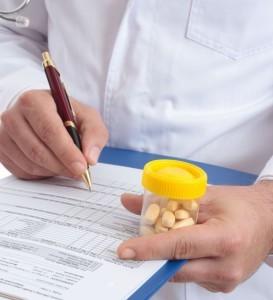 Обзор препаратов от цистита