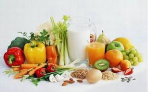 Правильная диета при больной печени