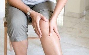 Причины жжения в ногах