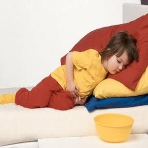 Рвота без поноса и температуры у ребенка