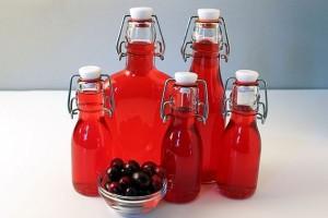 Рецепт настойки клюквы на спирту