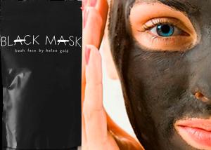 Черная маска (Black Mask)
