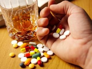 алкоголь после антибиотиков