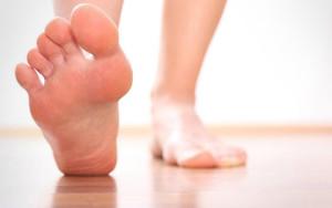 боль в пальцах ног при диабете