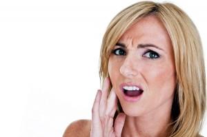 грибок рта