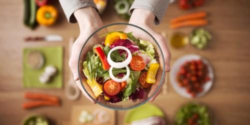 здоровое питание гинекология