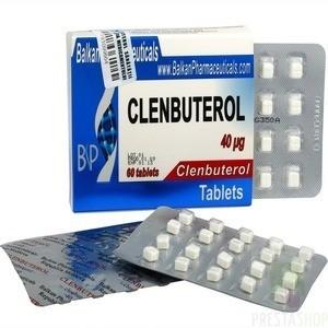 кленбутерол таблетки