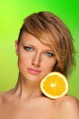 лимонный сок для волос