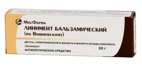 мазь-Вишневского