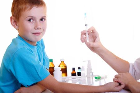 Похудел ребенок после болезни