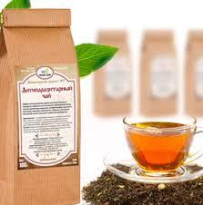 монастырский чай против глистов