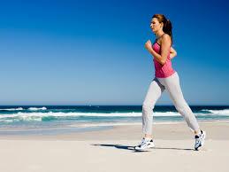 правильно бегать, чтобы похудеть