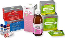 пробиотики для детей