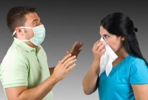 профилактика гриппа