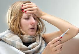 симптомы гриппа 2016 года