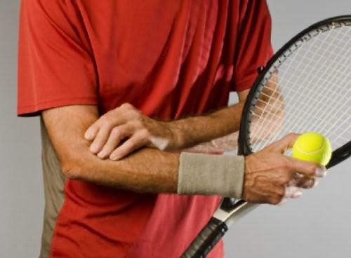 спорт и крепитация суставов